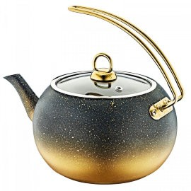 "чайник 3 л ""teapot sets /gold"" / 155270"